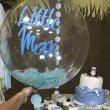 Bubble шарики с перышками