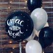 Надписи на воздушных шарах