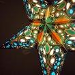 middle-middle-color-center-center-0-0-0--1470839890.891 SharikMarket.online - воздушные шары Гирлянда тассел, помпоны, фанты и другое Звезда бумажная
