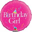 "middle-middle-color-center-center-0-0-0--1485460790.246 SharikMarket.online - воздушные шары Воздушные шарики ""С Днем рождения"" Шар ""Birthday girl"" (46 см)"