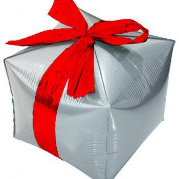 Шар подарок