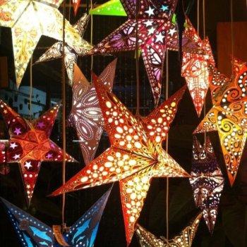 middle-middle-color-center-center-0-0-0-1470839898.3381 SharikMarket.online - воздушные шары Гирлянда тассел, помпоны, фанты и другое Звезда бумажная