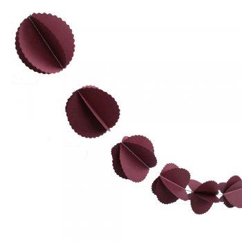 middle-middle-color-center-center-0-0-0-1470918754.5967 SharikMarket.online - воздушные шары Гирлянда тассел, помпоны, фанты и другое 3D гирлянды