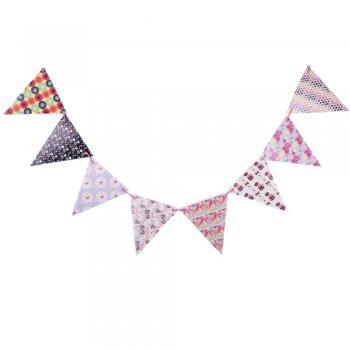 middle-middle-color-center-center-0-0-0-1471960097.8347 Воздушные шары Гирлянда тассел, помпоны, фанты и другое Гирлянда - флажки
