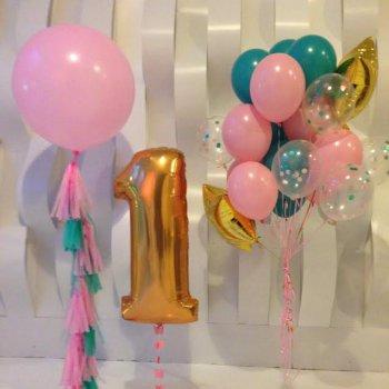 middle-middle-color-center-center-0-0-0-1481707990.9745 Заказать воздушные шары на годик девочке с цифрой