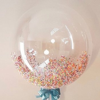 Bubble шар