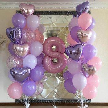 middle-middle-color-center-center-0-0-0-1554977528.2971 оформление шарами на день рождения девочки