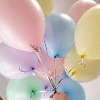 """middle-middle-color-center-center-0-0-0-1600255315.3309 SharikMarket.online - воздушные шары Воздушные шарики для детей Облако из шаров """"Ассорти нежное"""""""