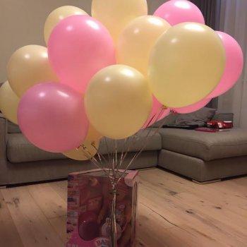 """middle-middle-color-center-center-0-0-0-1600258089.2096 SharikMarket.online - воздушные шары Воздушные шарики для детей Облако из шаров """"Ваниль"""""""